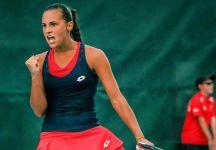 WTA Guangzhou: Cristiana Ferrando ripescata come lucky loser ma eliminata all'esordio