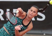 WTA Roma: Quali. Cristiana Ferrando si ferma al turno finale