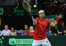 Coppa Davis – Finale: Rep Ceca vs Spagna 2-2. David Ferrer stende Tomas Berdych. Ora la sfida decisiva tra Almagro e Stepanek