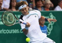 ATP Auckland: 12 esimo successo in carriera per David Ferrer