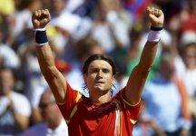 ATP Valencia: Terzo successo nel torneo spagnolo per David Ferrer