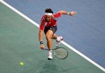 Masters 1000 – Parigi Bercy: David Ferrer conquista il suo primo torneo Masters 1000