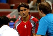 Il Quotidiano The Australian diffonde delle voci di possibile doping per cinque giocatori del circuito