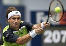Masters 1000 – Shanghai: La finale è tra Murray vs Ferrer