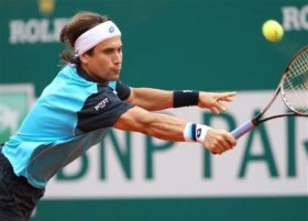 David Ferrer ha dato forfait a Montreal