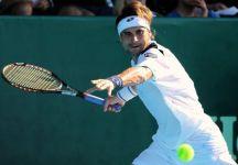 Notizie dal Mondo: Ferrer ha giocato il peggior match della carriera. Gasquet sta meglio. Soderling commentatore. Tomic non vuol pensare a Nadal. Lu non ci crede. Curiosa vicenda accaduta alla Rodionova. Nadal in vetta anche dopo Melbourne