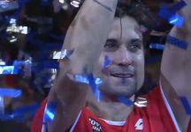 ATP Mosca, Stoccolma e Vienna e WTA Lussemburgo: Successi di Tomas Berdych, David Ferrer e Marin Cilic. La Doi vince il primo titolo in carriera
