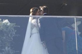Si è sposato David Ferrer