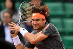 Risultati dai tornei del circuito ATP