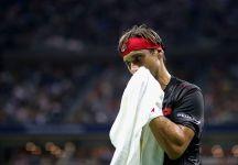 """David Ferrer: """"Triste per il ritiro, ma felice di aver dato tutto fino all'ultimo"""""""