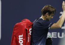 David Ferrer felice del torneo giocato a Miami. -2 prima del ritiro