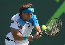 Masters 1000 Miami – Semifinali: David Ferrer spezza il sogno di vittoria di Tommy Haas. Andy Murray doma Richard Gasquet
