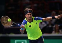 "Masters 1000 – Parigi Bercy: David Ferrer diventa un ""gigante"" e batte Rafael Nadal in due set. David sfiderà ora in finale Novak Djokovic"