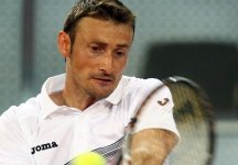 ATP Stoccarda: Vittoria di Juan Carlos Ferrero