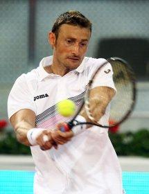 Juan Carlos Ferrero ex n.1 del mondo