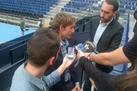 Juan Carlos Ferrero direttore del torneo ATP 500 di Valencia