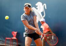WTA Palermo:  Con il live dettaglio. Fiona Ferro vince il torneo. Nel doppio Cocciaretto e Trevisan sconfitte in finale