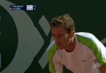 Challenger Rabat: Sfuma l'undicesimo titolo in carriera per Filippo Volandri
