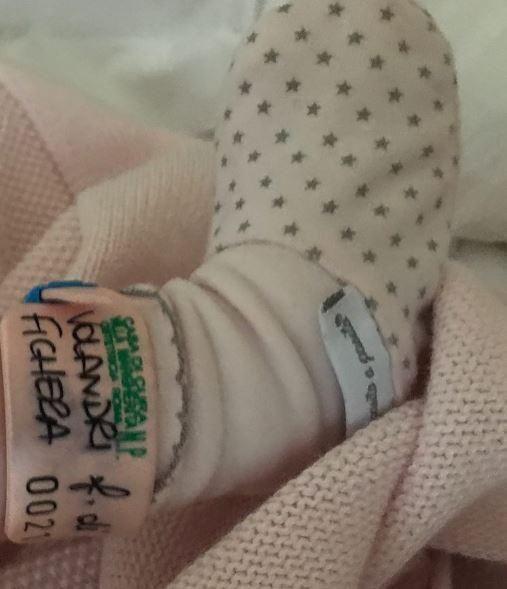 Filippo Volandri è diventato padre