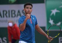 Roland Garros Juniores: quattro francesi in semifinale nel torneo maschile