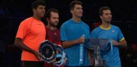Risultati dalla Masters Cup