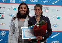 ITF Pomezia 2: Successo finale di Giulia Remondina