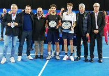 Da Andria: Una settimana di tennis ad alto livello