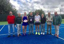 """La Samsonova trionfa alla """"Volkl Tennis Cup"""""""