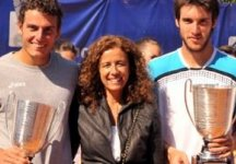 Cancellato il torneo Challenger di Napoli Posillipo