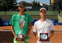 58° Trofeo Bonfiglio: Popyrin e Rybakina Sono Due Giganti. Sono loro gli Eredi di Sascha Zverev