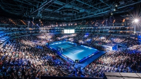 Mosca punta alle ATP Finals nel 2019?