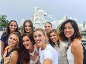 WTA Finals Singapore: Definiti i Gironi. Manca all'appello ancora una giocatrice