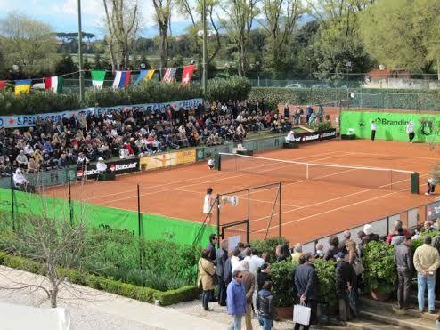 Arriva il challenger di Firenze: quando un torneo ATP250 in Italia?