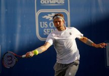 Classifica ATP Race (valida per la Masters Cup di Londra): Ancora tre posti da assegnare. Il primo degli italiani è Fabio Fognini 39 esimo