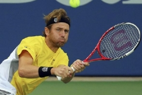 Mardy Fish collaborerà con Jared Donaldson