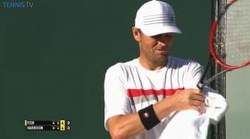Risultati con il live dettagliato dal torneo combined di Indian Wells