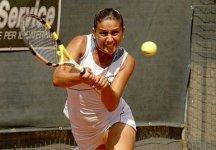 ITF Civitavecchia: Risultati seconda giornata. Anna Floris supera il primo turno, Gatto-Monticone e Moratelli sconfitte