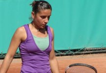 ITF Santa Margherita Di Pula: Anna Floris conquista la finale