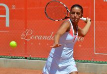 ITF Santa Margherita di Pula: Risultati Day1. 4 azzurre al secondo turno