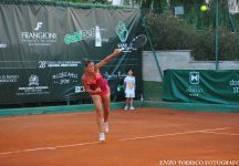 XXVIII Memorial Sergio Cosmai: La Finale è Floris vs Shamayko