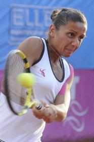 Anna Floris al via nel torneo di Chiasso