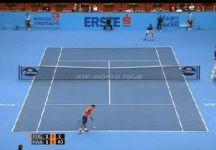 Video del Giorno: Sintesi dell'incontro di Fognini contro Haase a Vienna (compreso il bellissimo passante di Fabio sulla palla set)