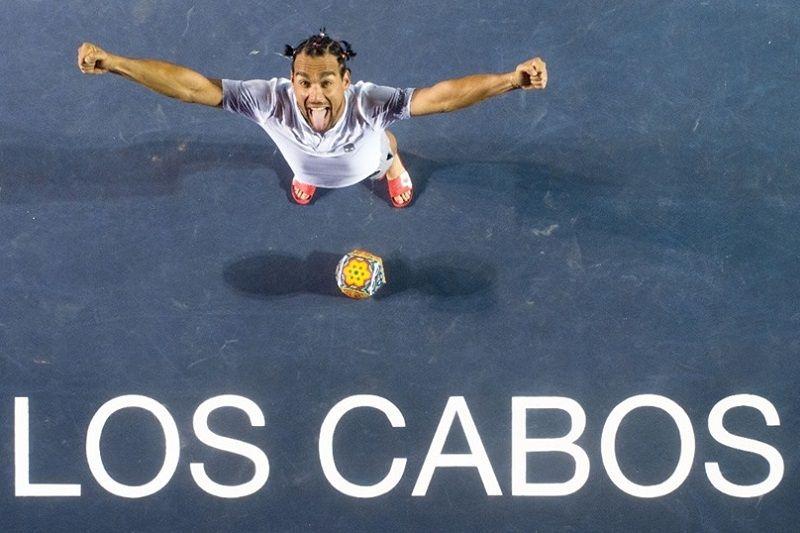 Fabio Fognini classe 1987, n.14 ATP