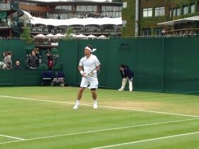 Fabio Fognini classe 1987, n.35 ATP