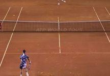 Video del Giorno: La sconfitta di Fognini a Rio