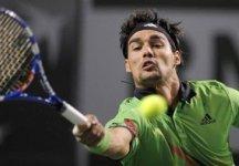 ATP Sydney: Fabio Fognini raccoglie solo tre giochi contro Gasquet