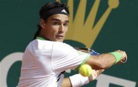 Fabio Fognini classe 1987, best ranking n.49 ATP