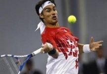 Circuito ATP – Doppio: Avanzano Seppi-Cipolla e Fognini-Zelenay