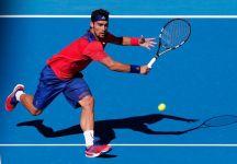 ATP Chennai: Giovedì l'esordio di Fabio Fognini contro il giovane Yuki Bhambri