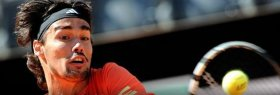 Fabio Fognini classe 1987, n.45 del mondo